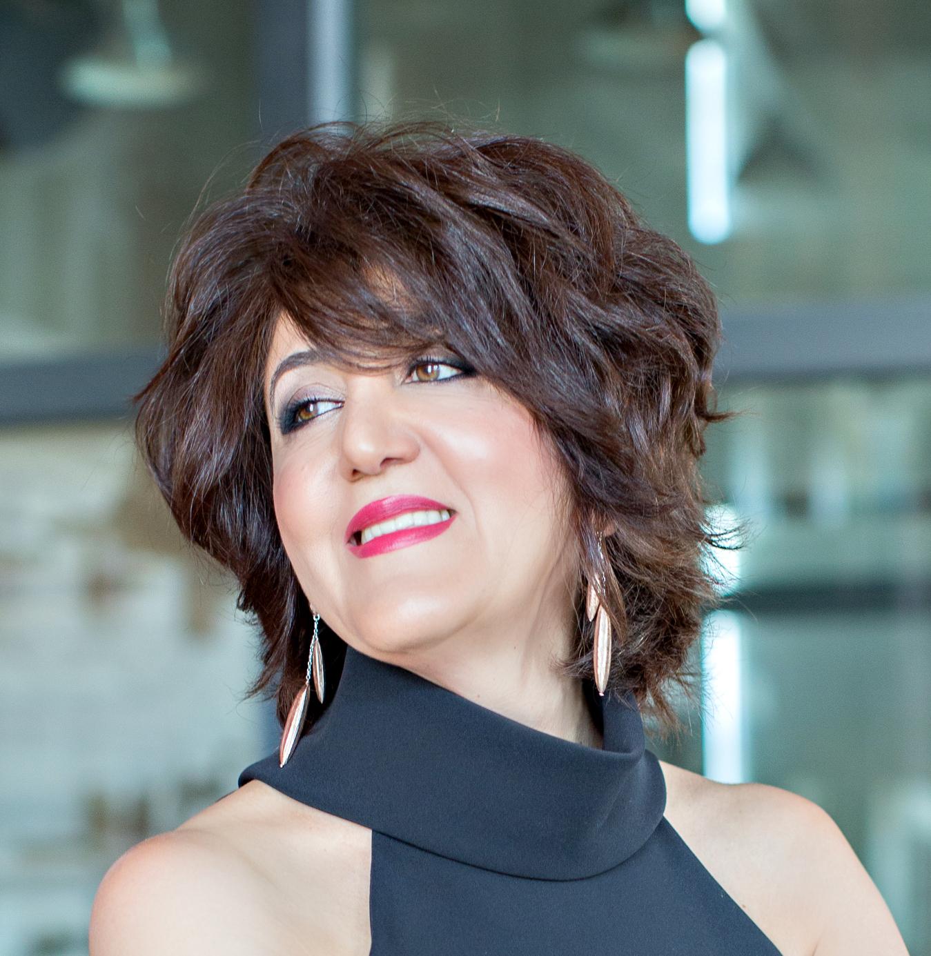 Jamila Javadova-Spitzberg