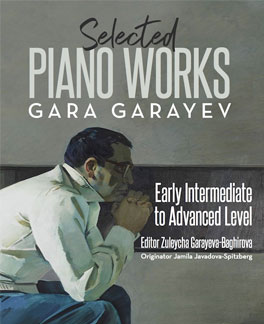 AAMF Gara Garayev Publication