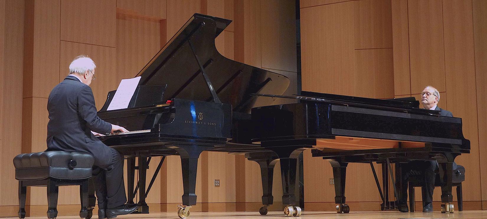 AAMF Gara Garayev Concert