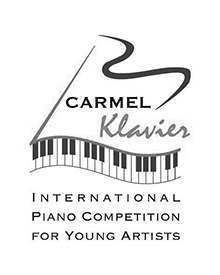Carmel Klavier Competition