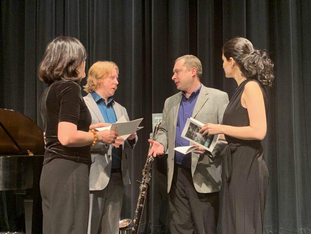 Carmel Klavier Competition